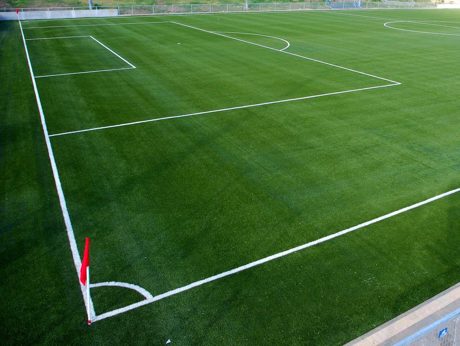 Campos Futebol