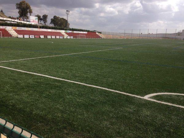 Relva Sintética - Campo de Futebol