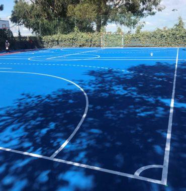 Pavimentos Desportivos